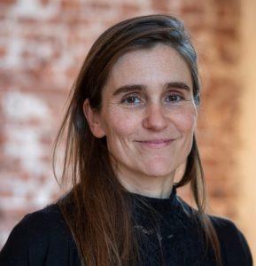 Yvette Jeuken